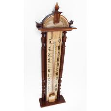 Большой фасадный термометр Усадьба ТФ-2