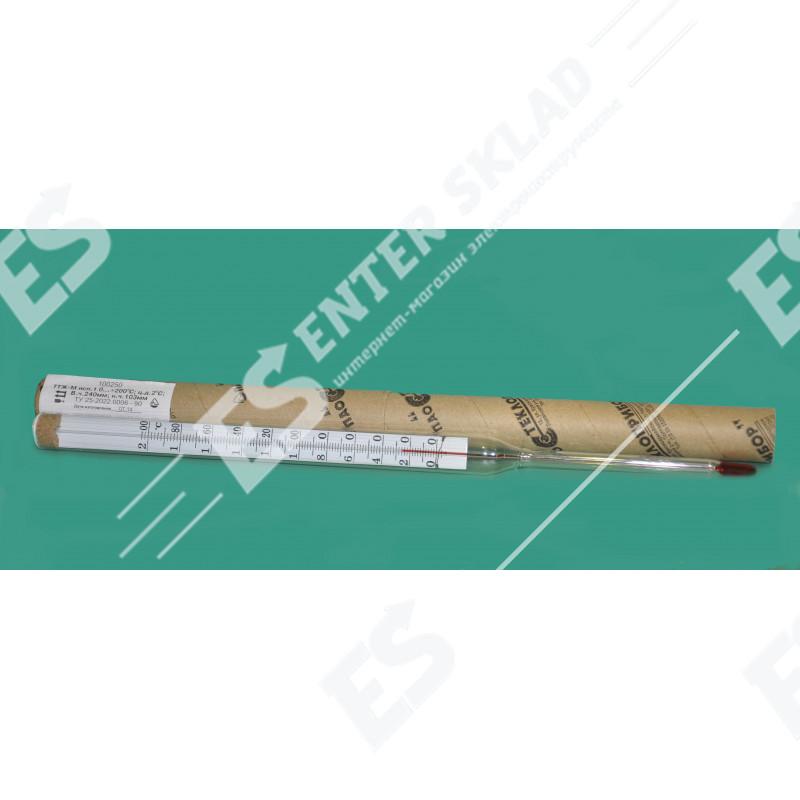 Термометр для котла ТТЖ-М 200 С° исп. 1П 6
