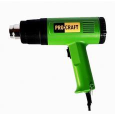 Фен строительный Prokaft PH 2100