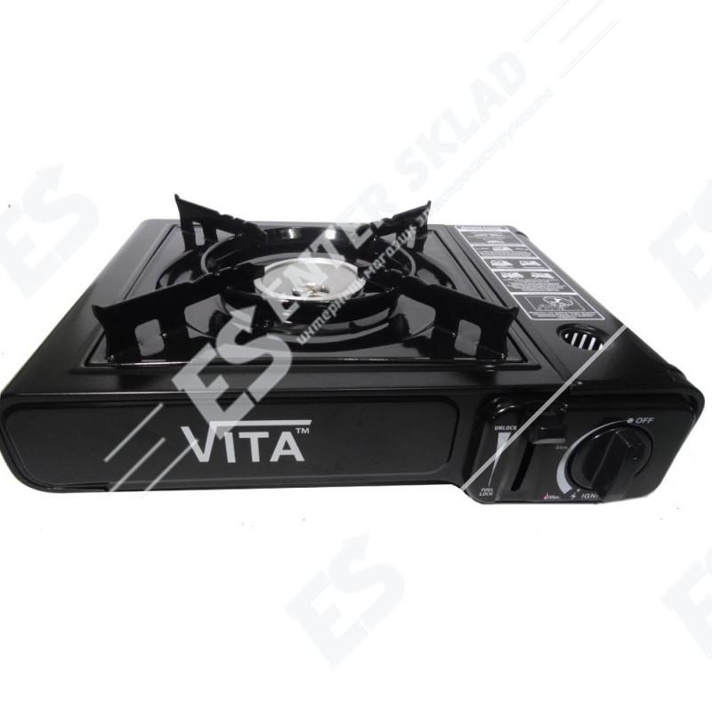Портативная газовая плита Vita MS-2500LPG
