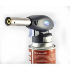 Газовая горелка с пьезоподжигом Flame Gun 915