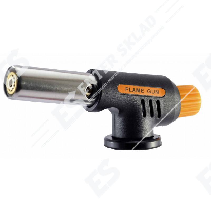 Переносная газовая горелка Flame Gun 807
