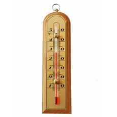 Термометр комнатный деревянный Д19