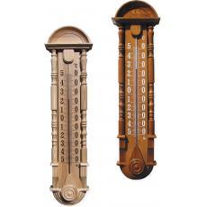 Термометр уличный фасадный большой Барокко ТФ-2П