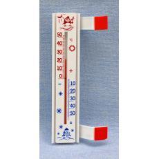 Оконный наружный термометр «Солнечный зонтик» ТБО исп.3