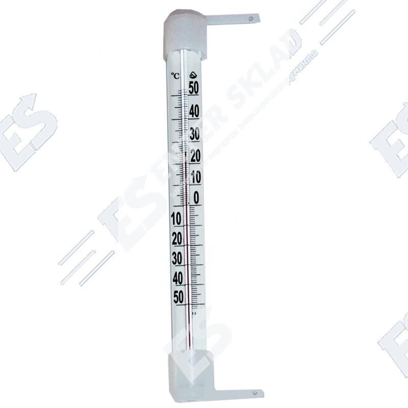 """Термометр оконный наружный большой """"ТБ-3 исп. 5"""" (-50/+50°С)"""