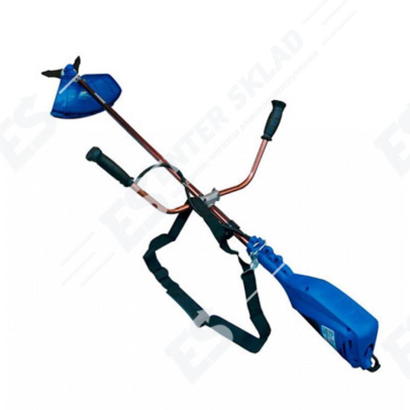 Триммер электрический Витязь КГ-3200М