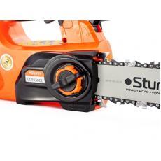 Аккумуляторная цепная пила Sturm CC9930CL