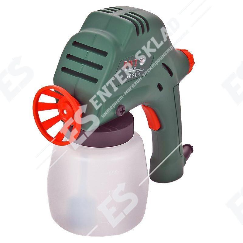Краскопульт DWT ESP01-250