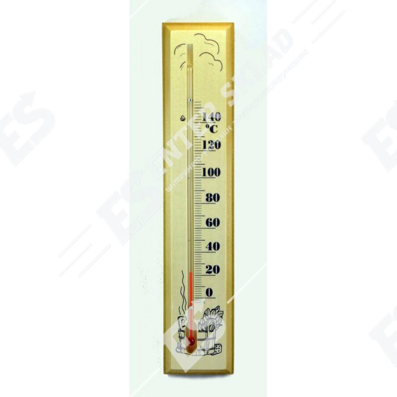 Термометр для сауны ТС исп. 2 (0-140)