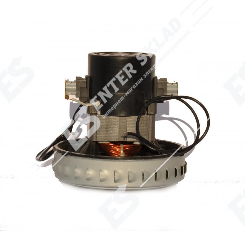 Двигатель к пылесосам промышленным Энергомаш ПП 72016, ПП 72030