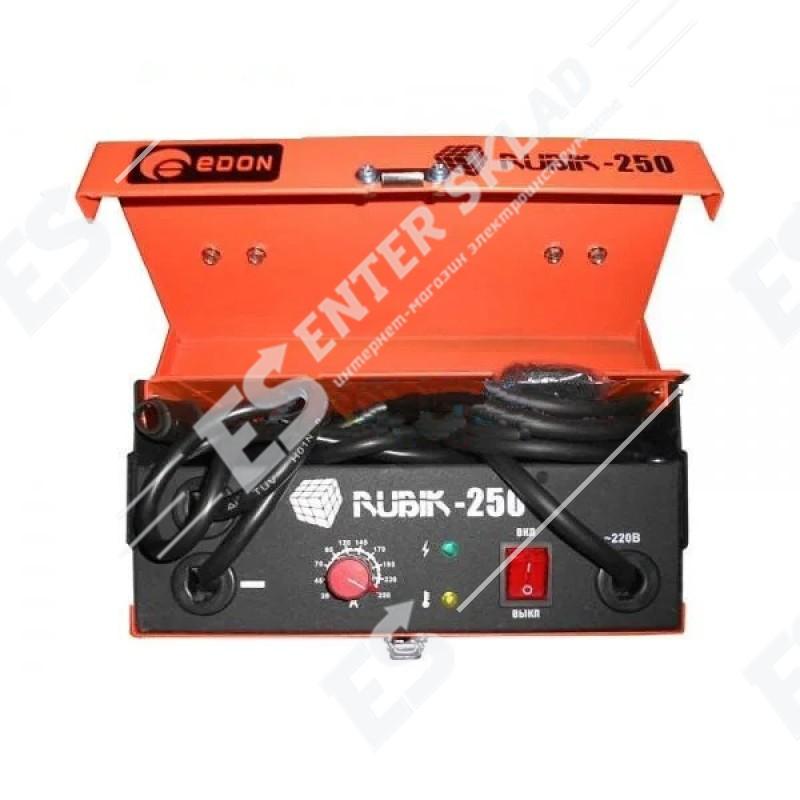 Инверторная сварка RUBIK-250 P