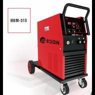 Инверторный сварочный аппарат Edon 4 в 1 (MIG/MAG/TIG/MMA) NBM-315
