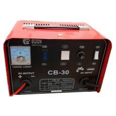 Зарядное устройство EDON CB-30, 300 Вт, напряжение зарядки 12/24 В