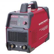 Сварочный аппарат инверторного типа Worcraft MMA-250DP дисплей, электроды 1.6-6.0