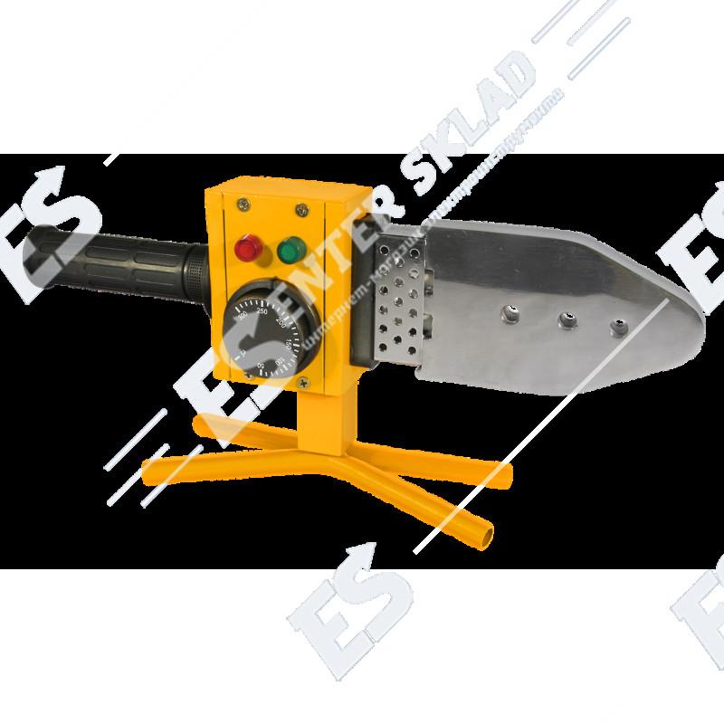Паяльник для пластиковых труб Machtz MPW-1200