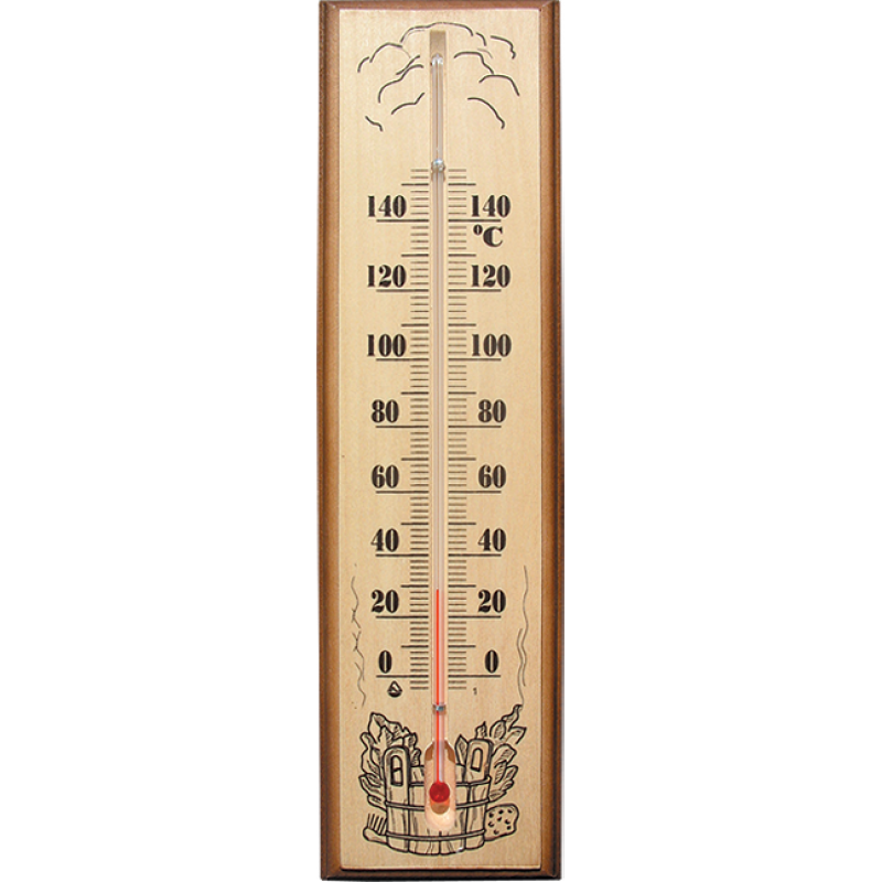 Термометр для сауны ТС исп. 1