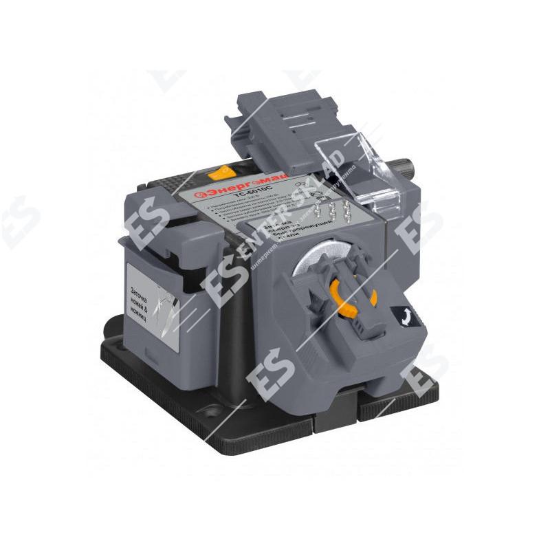 Точильный станок Энергомаш ТС-6010С