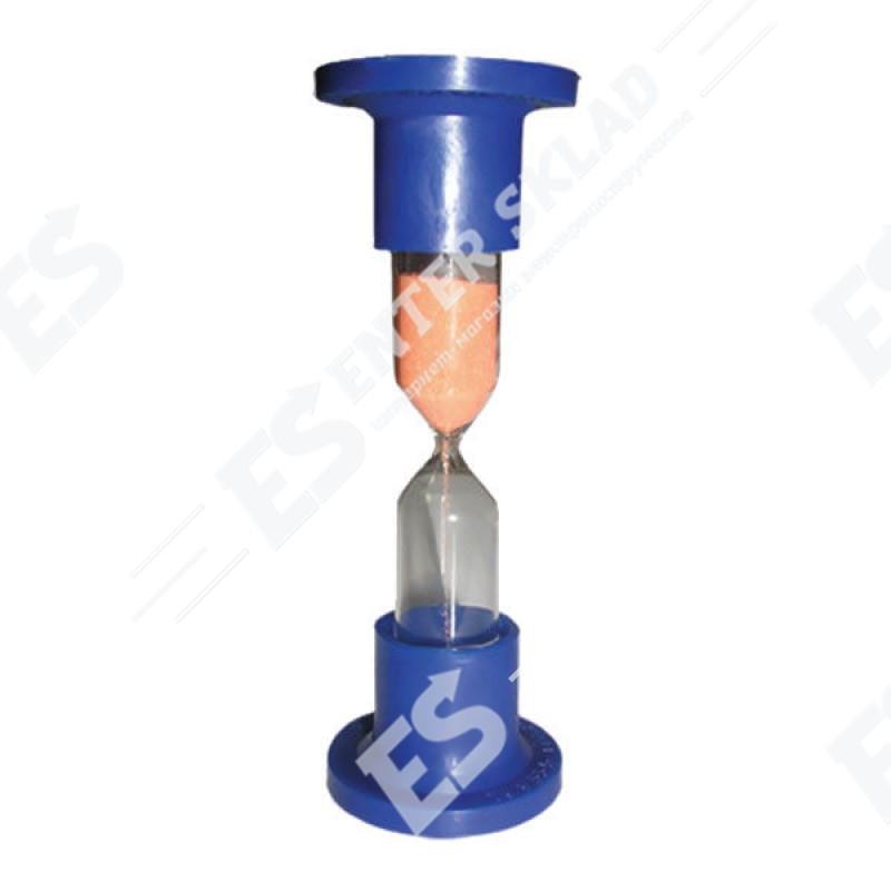 Песочные часы на 1 мин.
