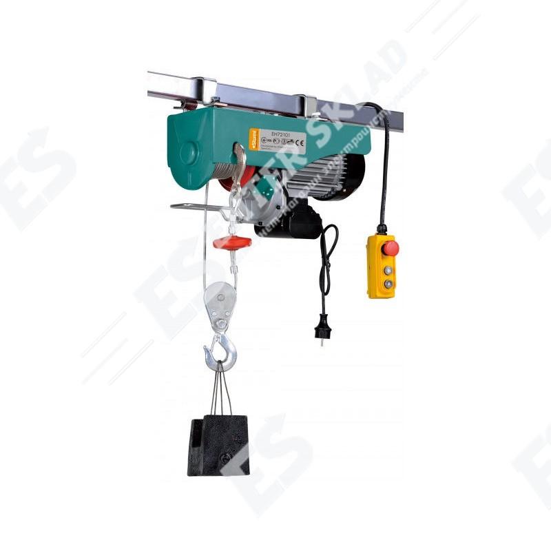 Лебедка электрическая Sturm ЕH72101