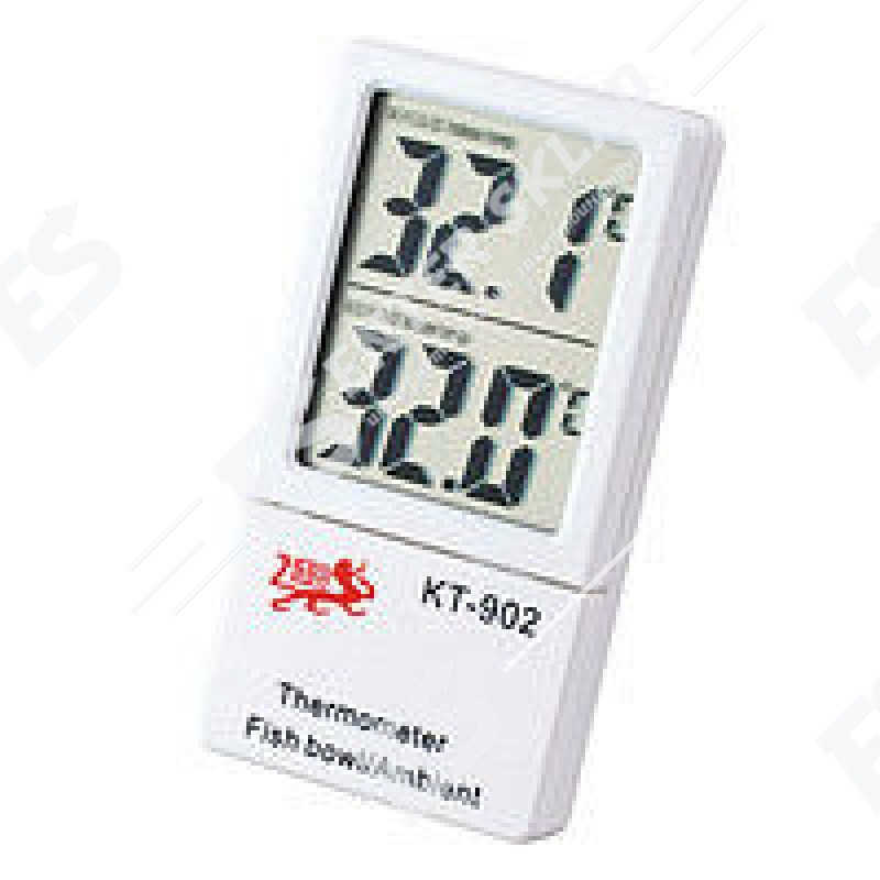 Электронный термометр для аквариума террариума KT 902