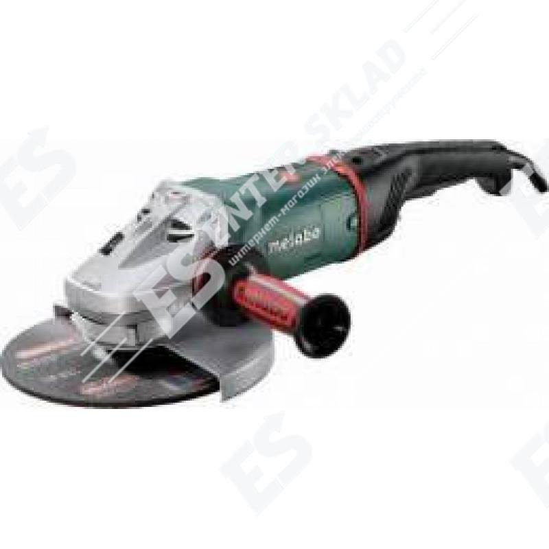 Угловая шлифмашина Metabo WEA 26 – 230 MVT Quick