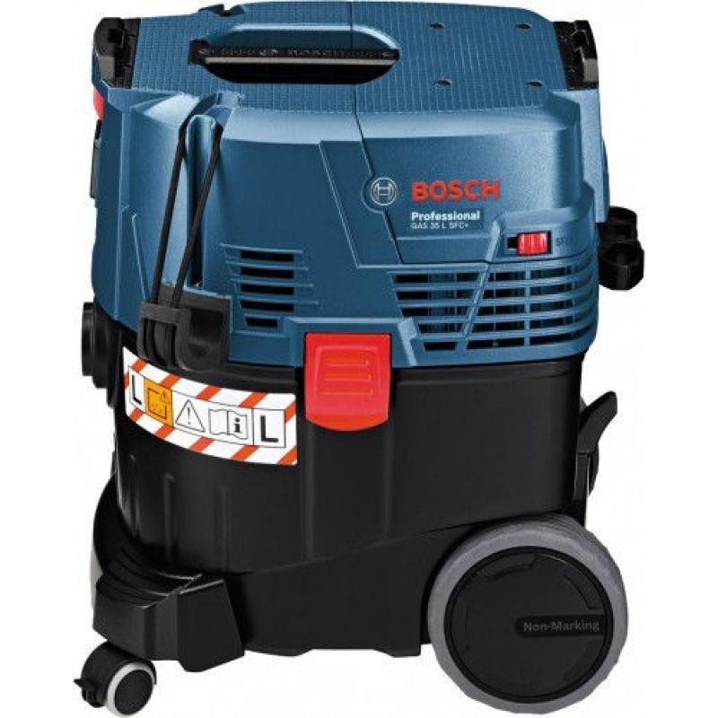 Пылесос промышленный Bosch GAS 35 L SFC+