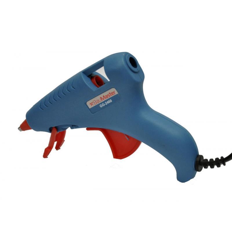 Пистолет клеевой BauMaster GG-2460