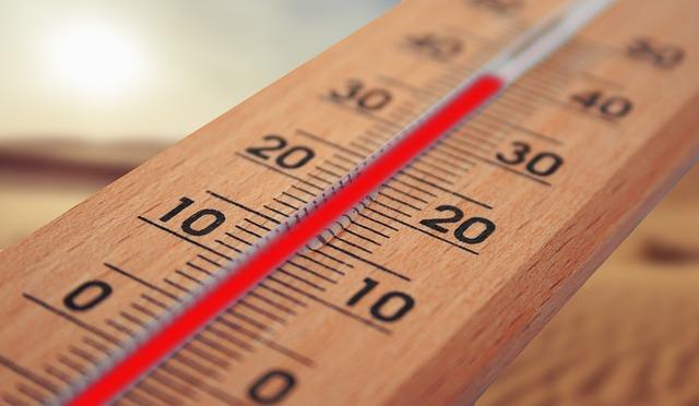 термометр уличный большого размера